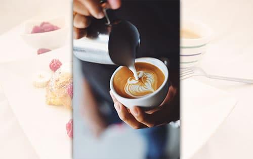 Café con Leche Clásico