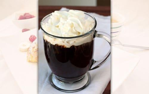 Café Irlandes Clásico