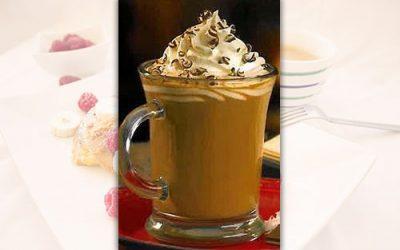 Café Irlandés con Caramelo