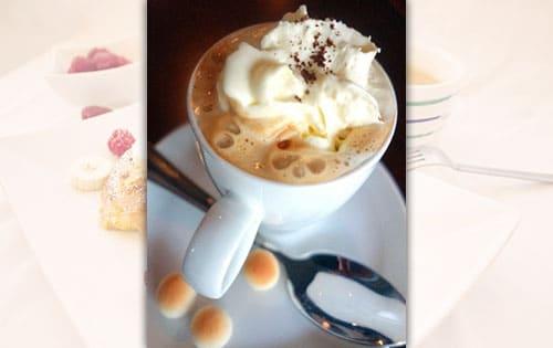 Café Napoles