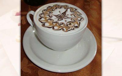 Cappuccino Europeo