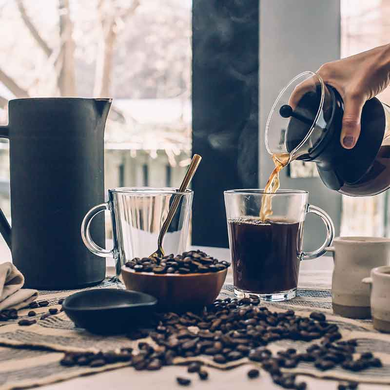 Tilawa Coffee