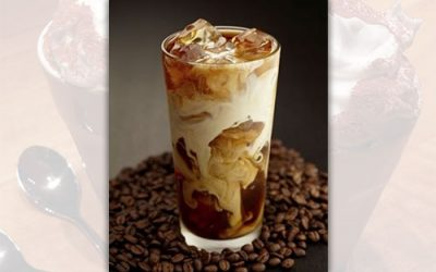 Ice Coffee Vainilla